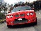 MG  ZT  2.0 CDTi (116 Hp) Automatic