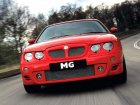 MG  ZT  1.8 i 16V  Turbo (160 Hp)