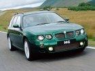 MG  ZT-T  2.5 i V6 24V (190 Hp)