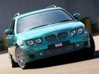 MG  ZT-T  1.8 i 16V  Turbo (160 Hp)