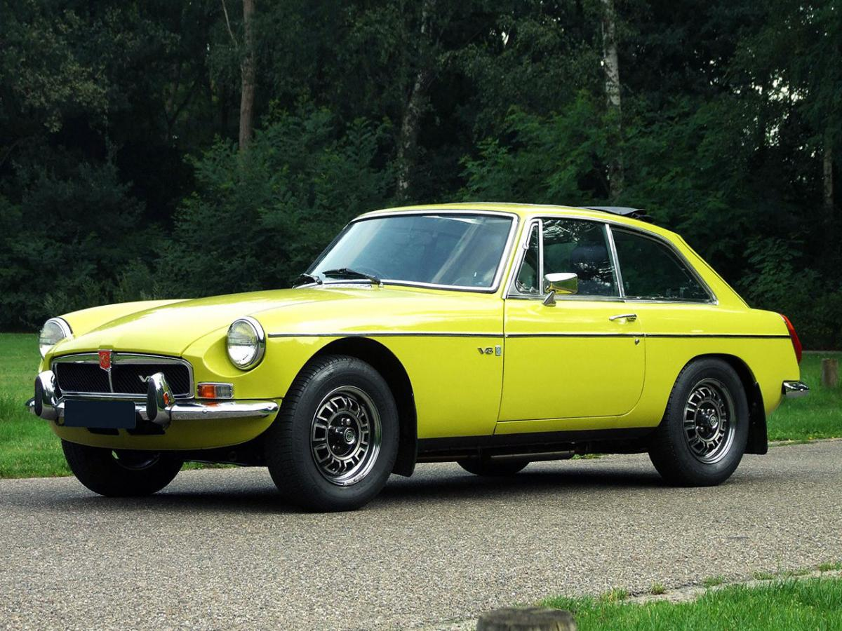 mg mgb technical specifications and fuel economy. Black Bedroom Furniture Sets. Home Design Ideas