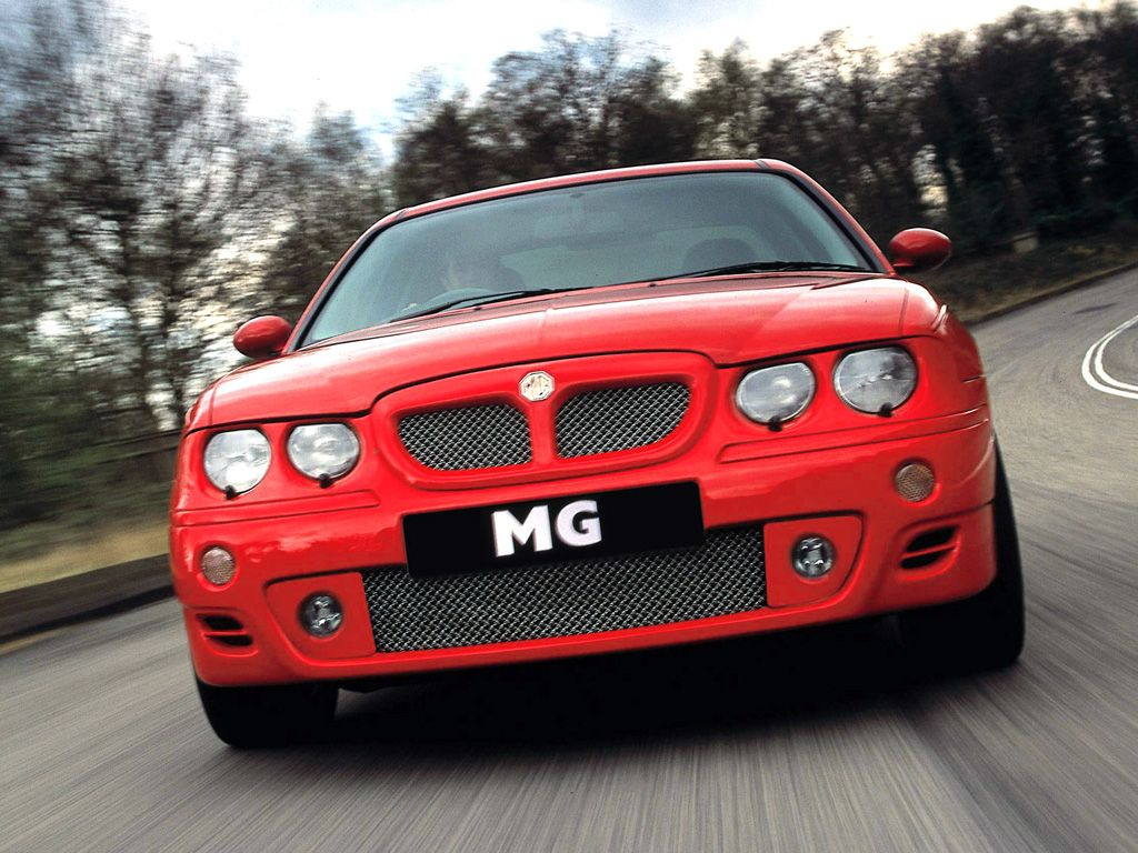 mg zt technical specifications and fuel economy. Black Bedroom Furniture Sets. Home Design Ideas