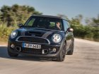 Mini  Clubman (F54)  Cooper S 2.0 (192 Hp) ALL4 Steptronic
