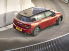 Mini  Clubman (F54, facelift 2019)  Cooper SD 2.0 (190 Hp) Automatic