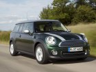 Mini  Clubman (R55)  Cooper D 1.6 (110 Hp) Automatic