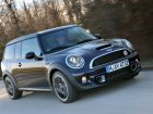 Mini  Clubman (R55)  JCW 1.6 (211 Hp) Automatic