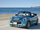 Mini  Convertible (F57)  JCW 2.0 (231 Hp)