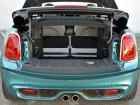 Mini  Convertible (F57)  Cooper SD 2.0 (170 Hp) Steptronic