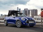 Mini  Convertible (F57 facelift 2018)  JCW 2.0 (231 Hp) Automatic
