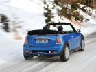 Mini Convertible (R57 Facelift 2011)