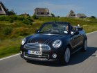 Mini  Convertible (R57 Facelift 2011)  Cooper D 2.0 (112 Hp) Automatic