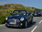 Mini  Convertible (R57 Facelift 2011)  Cooper S 1.6 (184 Hp) Automatic