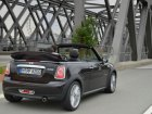 Mini  Convertible (R57 Facelift 2011)  Cooper SD 2.0 (143 Hp) Automatic