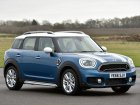 Mini  Countryman (F60)  Cooper S 2.0 (192 Hp)