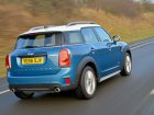 Mini  Countryman (F60)  Cooper D 2.0 (150 Hp) ALL4 Steptronic