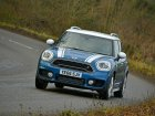 Mini  Countryman (F60)  Cooper S E 1.5 (224 Hp) ALL4 Steptronic