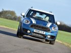 Mini  Countryman (F60)  Cooper S 2.0 (192 Hp) Steptronic