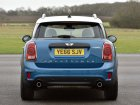 Mini  Countryman (F60)  Cooper 1.5 (136 Hp)