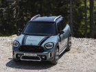 Mini  Countryman (F60, Facelift 2020)  Cooper SD 2.0 (190 Hp) ALL4 Steptronic