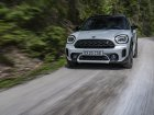 Mini  Countryman (F60, Facelift 2020)  Cooper D 2.0 (150 Hp) Steptronic