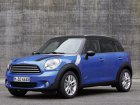 Mini  Countryman (R60)  Cooper 1.6 (122 Hp) ALL4