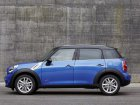 Mini  Countryman (R60)  Cooper S 1.6 (184 Hp) ALL4