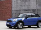 Mini  Countryman (R60)  Cooper SD 2.0 (143 Hp) Automatic