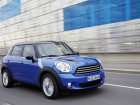 Mini  Countryman (R60)  Cooper SD 2.0 (143 Hp) ALL4 Automatic