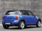 Mini  Countryman (R60)  Cooper D 2.0 (112 Hp) Automatic