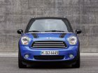 Mini  Countryman (R60)  Cooper S 1.6 (184 Hp) Automatic