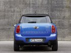 Mini  Countryman (R60)  Cooper D 2.0 (112 Hp) ALL4 Automatic