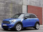 Mini  Countryman (R60)  Cooper D 1.6 (112 Hp) ALL4