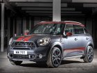 Mini  Countryman (R60 Facelift 2014)  Cooper S 1.6 (190 Hp) Automatic