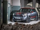 Mini  Countryman (R60 Facelift 2014)  Cooper 1.6 (122 Hp) ALL4 Automatic