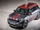 Mini  Countryman (R60 Facelift 2014)  Cooper S 1.6 (190 Hp)