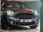 Mini  Countryman (R60 Facelift 2014)  Cooper 1.6 (122 Hp) Automatic