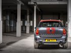 Mini  Countryman (R60 Facelift 2014)  Cooper 1.6 (122 Hp) ALL4