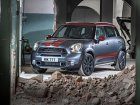 Mini  Countryman (R60 Facelift 2014)  One 1.6 (98 Hp) Automatic