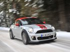 Mini  Coupe (R58)  One 1.6 i 16V (90 Hp) Automatic