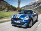 Mini  Coupe (R58)  One 1.6 i 16V (90 Hp)