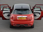 Mini Hatch (F55; F56)