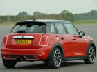 Mini  Hatch (F55; F56)  JCW 2.0 (231 Hp) Automatic
