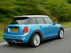 Mini  Hatch (F55; F56)  Cooper 1.5 (136 Hp) Automatic