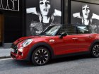 Mini  Hatch (F55; F56)  Cooper S 2.0 (192 Hp) Automatic