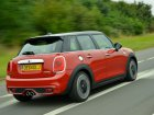 Mini  Hatch (F55; F56)  Cooper SD 2.0 (170 Hp) Automatic