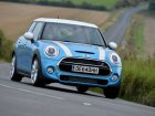 Mini  Hatch (F55; F56)  One 1.2 (102 Hp) Automatic