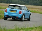 Mini  Hatch (F55; F56)  Cooper SD 2.0 (170 Hp)
