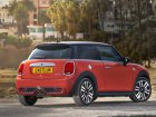 Mini Hatch (F55; F56 facelift 2018)