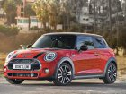 Mini Hatch Technical specifications and fuel economy