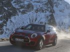 Mini  John Cooper Works Clubman (F54)  2.0 (231 Hp) ALL4 Automatic